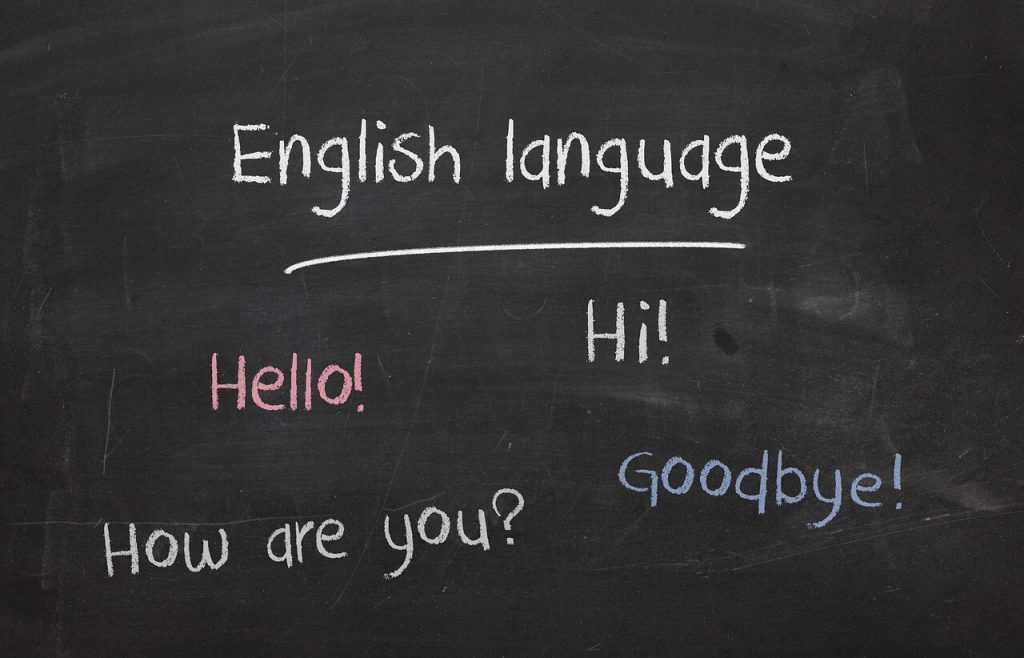 Ten ways to say hello and greet people in English – inglés en 5 minutos
